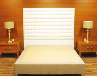 Otel Tipi Düz Baza