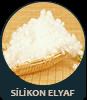 silikon-elyaf